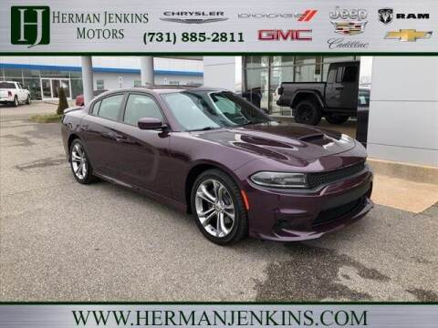 2020 Dodge Charger for sale at Herman Jenkins Used Cars in Union City TN