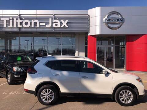 2018 Nissan Rogue for sale at Virtue Motors in Darlington WI