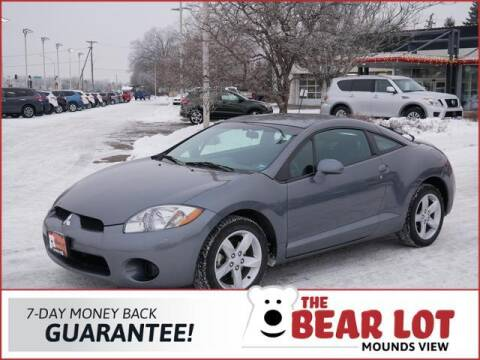 2006 Mitsubishi Eclipse for sale at Rydell Auto Outlet in Mounds View MN