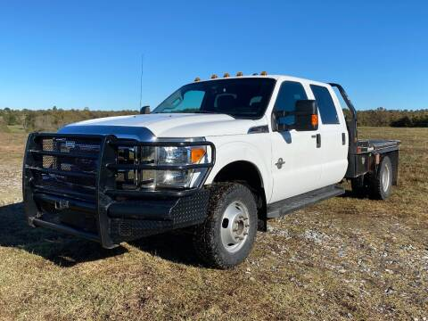 2016 Ford F-350 Super Duty for sale at TINKER MOTOR COMPANY in Indianola OK