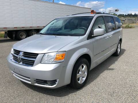 2008 Dodge Grand Caravan for sale at South Tacoma Motors Inc in Tacoma WA