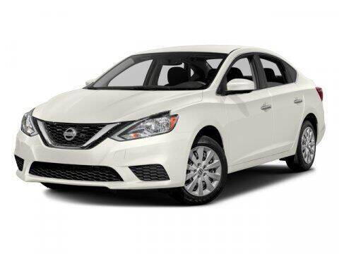 2017 Nissan Sentra for sale at CarZoneUSA in West Monroe LA