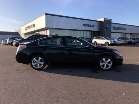 2008 Nissan Altima for sale at Schulte Subaru in Sioux Falls SD