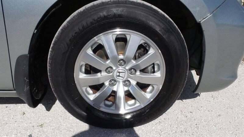 2008 Honda Odyssey EXL - Fort Myers FL
