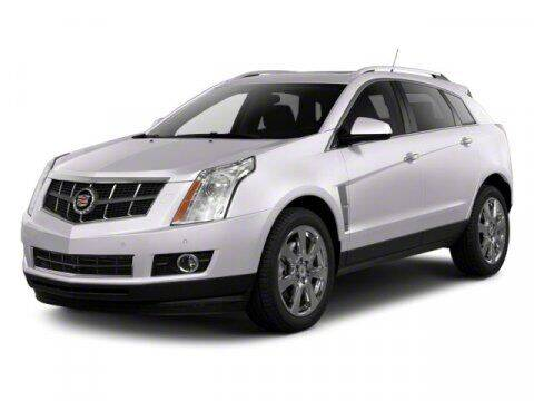 2010 Cadillac SRX for sale at Stephen Wade Pre-Owned Supercenter in Saint George UT