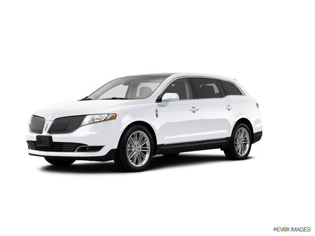 2014 Lincoln MKT for sale at BAYWAY Certified Pre-Owned in Houston TX