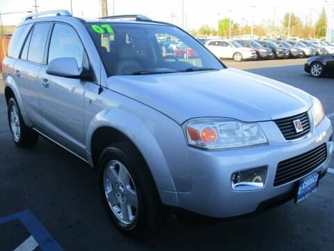 2007 Saturn Vue for sale at Choice Auto & Truck in Sacramento CA