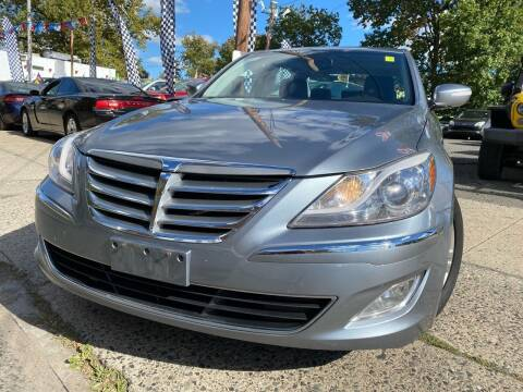 2014 Hyundai Genesis for sale at Best Cars R Us in Plainfield NJ