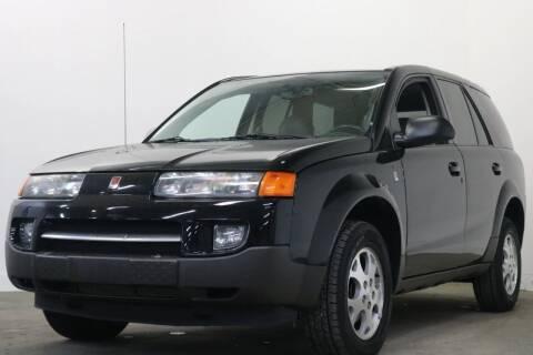 2004 Saturn Vue for sale at Clawson Auto Sales in Clawson MI