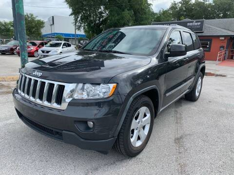 2011 Jeep Grand Cherokee for sale at Prime Auto Solutions in Orlando FL