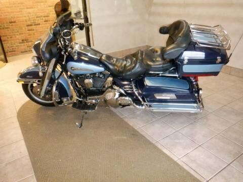 1996 HARLEY DAVIDSON CLASSIC for sale at Mobility Motors LLC - Motorcycles in Battle Creek MI