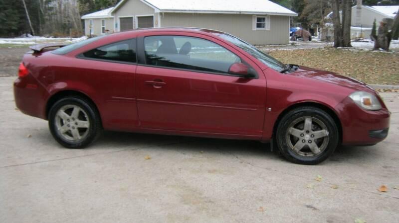 2008 Pontiac G5 2dr Coupe - Wadena MN