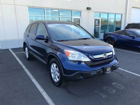 2009 Honda CR-V for sale at Loudoun Motors in Sterling VA