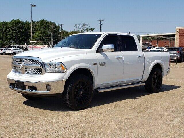 2013 RAM Ram Pickup 1500 for sale at Tyler Car  & Truck Center in Tyler TX