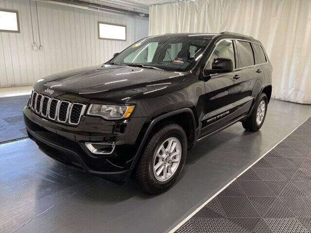2019 Jeep Grand Cherokee for sale in Michigan Center, MI