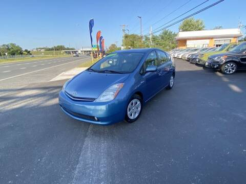 2008 Toyota Prius for sale at CARMART of Smyrna in Smyrna DE