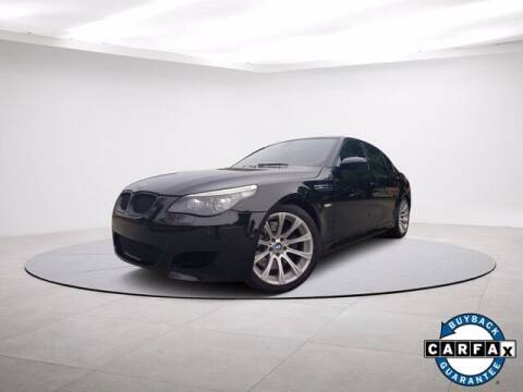 2008 BMW M5 for sale at Carma Auto Group in Duluth GA