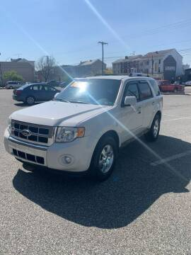 2012 Ford Escape for sale at ARS Affordable Auto in Norristown PA