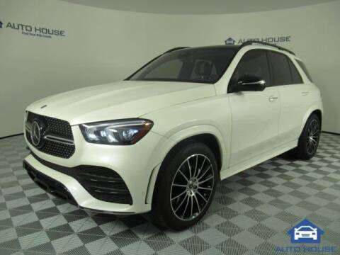 2020 Mercedes-Benz GLE for sale at Autos by Jeff Tempe in Tempe AZ