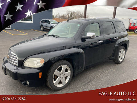 2006 Chevrolet HHR for sale at Eagle Auto LLC in Green Bay WI