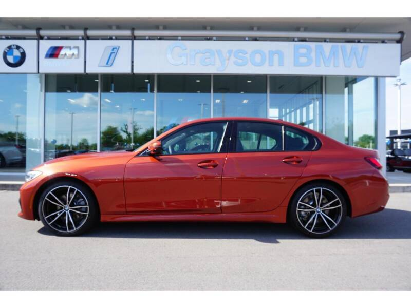 2021 BMW 3 Series for sale in Knoxville, TN