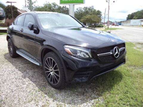 2019 Mercedes-Benz GLC for sale at PICAYUNE AUTO SALES in Picayune MS