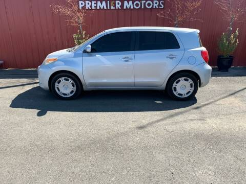 2010 Scion xD for sale at PREMIERMOTORS  INC. in Milton Freewater OR