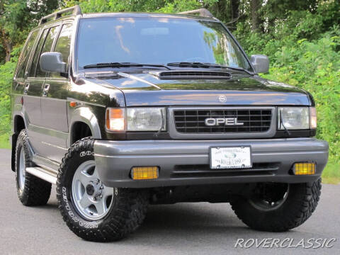 1994 Opel Monterey for sale at Isuzu Classic in Cream Ridge NJ
