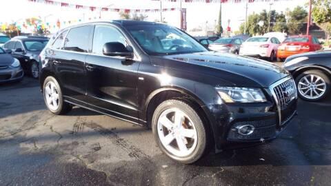 2011 Audi Q5 for sale at 559 Motors in Fresno CA