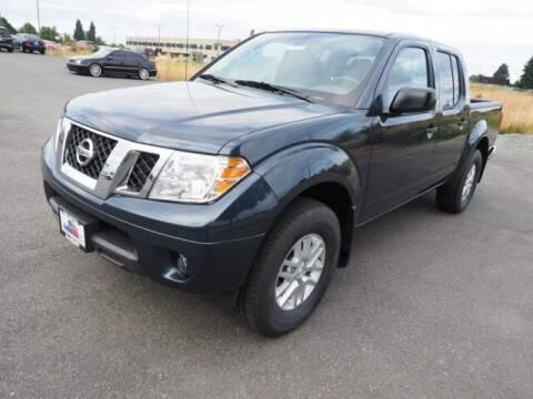2021 Nissan Frontier for sale at Karmart in Burlington WA