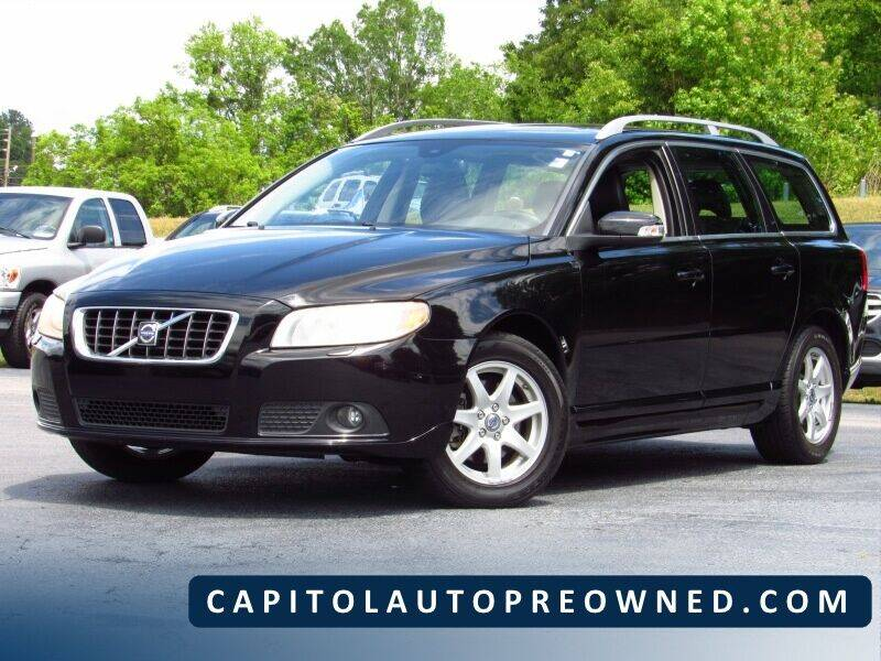 2009 Volvo V70 for sale in Raleigh, NC