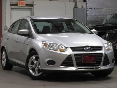2014 Ford Focus for sale at CarPlex in Manassas VA