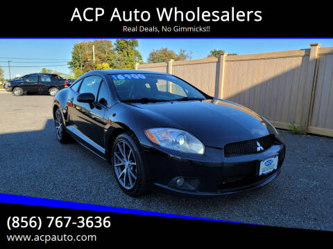 2011 Mitsubishi Eclipse for sale at ACP Auto Wholesalers in Berlin NJ