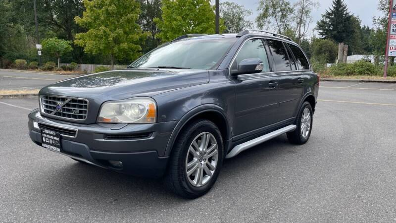2007 Volvo XC90 for sale at CAR MASTER PROS AUTO SALES in Lynnwood WA