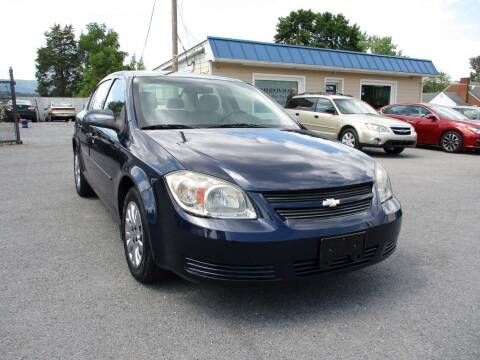 2008 Chevrolet Cobalt for sale at Supermax Autos in Strasburg VA