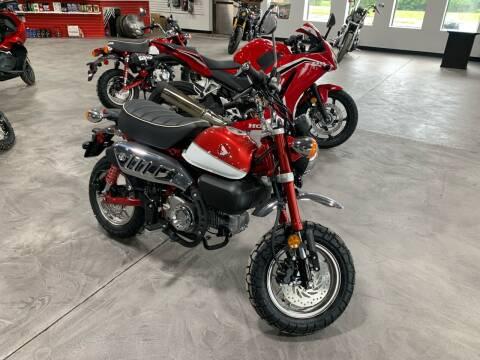 2021 Honda Monkey for sale at Dan Powers Honda Motorsports in Elizabethtown KY