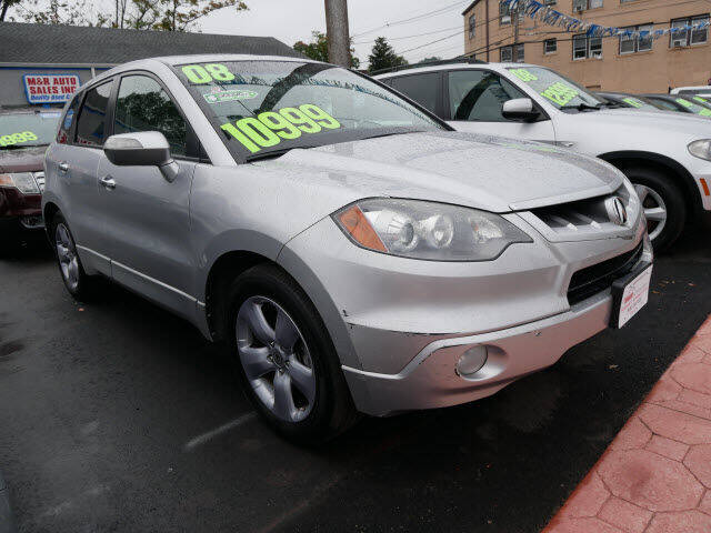 2008 Acura RDX for sale at M & R Auto Sales INC. in North Plainfield NJ