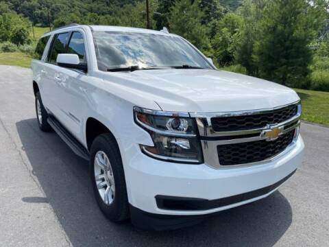 2019 Chevrolet Suburban for sale at Hawkins Chevrolet in Danville PA