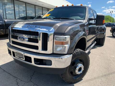 2009 Ford F-350 Super Duty for sale at Auto Mall of Springfield in Springfield IL