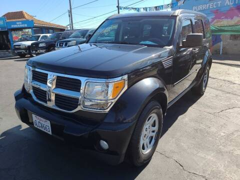 2010 Dodge Nitro for sale at ANYTIME 2BUY AUTO LLC in Oceanside CA
