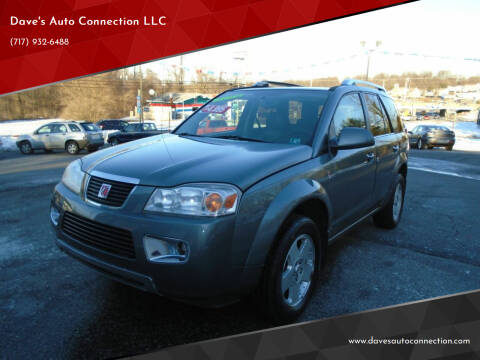 2007 Saturn Vue for sale at Dave's Auto Connection LLC in Etters PA