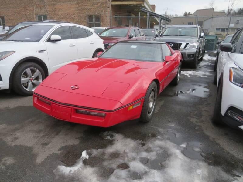 1984 Chevrolet Corvette for sale in Yonkers, NY