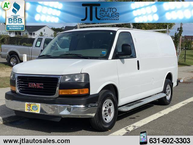 2014 GMC Savana Cargo for sale at JTL Auto Inc in Selden NY