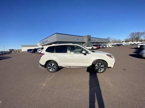 2017 Subaru Forester for sale at Schulte Subaru in Sioux Falls SD