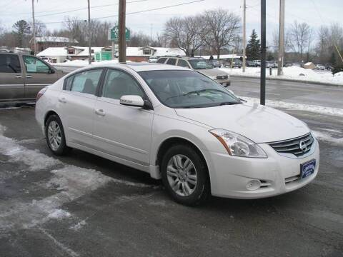 2011 Nissan Altima for sale at 1st Choice Auto Inc in Green Bay WI