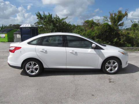 2014 Ford Focus for sale at Orlando Auto Motors INC in Orlando FL