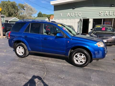 2006 Saturn Vue for sale at SHEFFIELD MOTORS INC in Kenosha WI