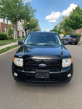 2010 Ford Escape Hybrid for sale at Pak1 Trading LLC in South Hackensack NJ