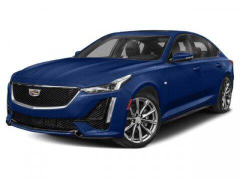 2021 Cadillac CT5 for sale in Beverly Hills, CA
