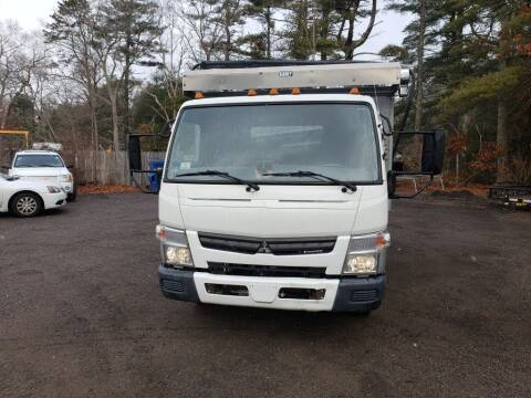 2015 Mitsubishi Fuso FEC72S for sale at 1st Priority Autos in Middleborough MA